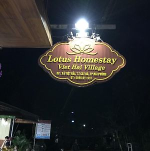 Lotus Homestay photos Exterior