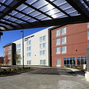 Springhill Suites By Marriott Columbus Easton Area photos Exterior