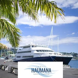 Papeete Harbour By Haumana Cruises photos Exterior