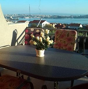 Apartment In Kastel Sucurac With Sea View, Balcony, Air Conditioning, Wi-Fi photos Exterior