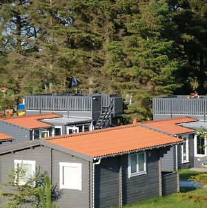 Hytteby - Hanstholm Camping - Thy Feriepark photos Exterior