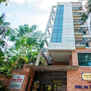 Iqbal Manjil Serviced Apartment photos Exterior