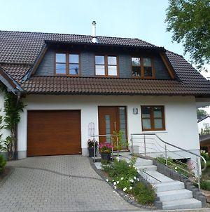 Cosy Apartment With Private Garden In Brachthausen In The Sauerland photos Exterior