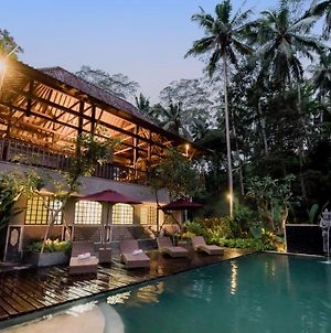 Ajuna Suite Villas Ubud photos Exterior