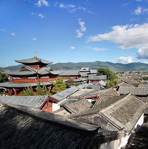 Lijiang Family And Hostel Guesthouse photos Exterior