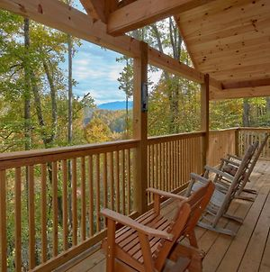 Tranquility Den 210 - Two Bedroom Cabin photos Exterior