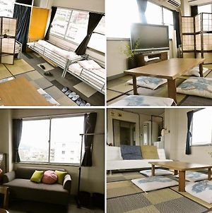 Kyoto Guest House Ninja - Hostel photos Exterior