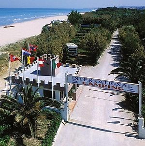 International Camping Torre Cerrano photos Exterior