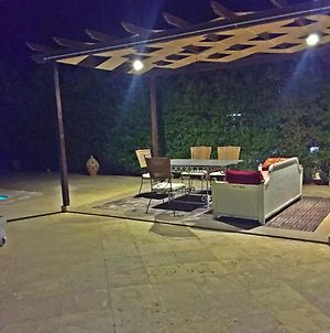Villa With Private Pool And Jacuzzi In El Gouna photos Exterior