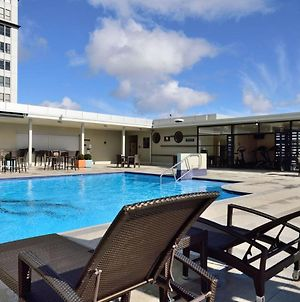 Downtown Auckland Furnished Apartments photos Exterior