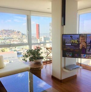 Luxury Apartment Heart Of Guayaquil photos Exterior