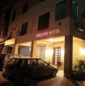 Shelton Hotel Lahore photos Exterior