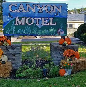 Canyon Motel photos Exterior