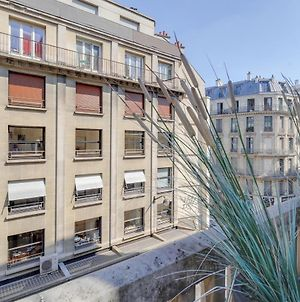 Nice & Cosy Flat For 4 - Gare Saint-Lazare photos Exterior