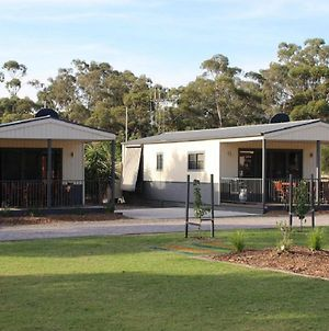 Big4 Bendigo Marong Holiday Park photos Exterior