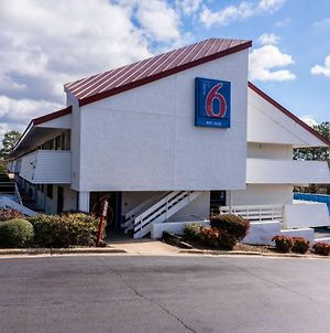 Motel 6 Birmingham photos Exterior