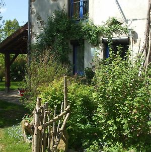 Beautiful Holiday Home In Pionsat Auvergne With Garden photos Exterior