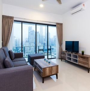 Oyo 457 Home 1Br Setia Sky With Panoramic View From Balcony photos Exterior