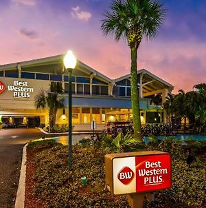 Best Western Plus Yacht Harbor Inn photos Exterior