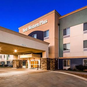 Best Western Plus Pratt photos Exterior