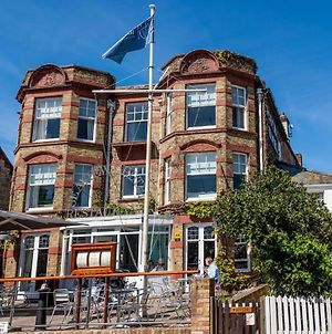 The Seaview Hotel And Restaurant photos Exterior