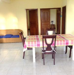 Apartment With 3 Bedrooms In Trou Aux Biches With Wonderful Sea View Furnished Garden And Wifi 250 M photos Exterior