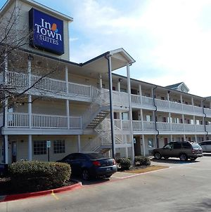 Intown Suites Extended Stay Lewisville Tx- East Corporate Drive photos Exterior