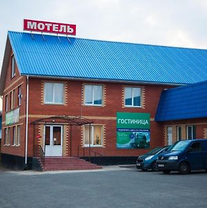 Kontinental Motel photos Exterior