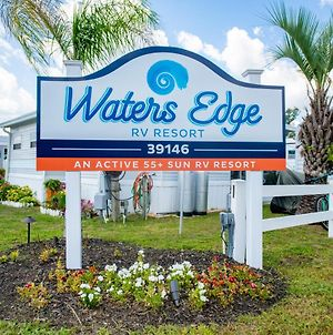Water'S Edge Rv Resort photos Exterior