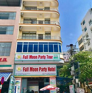 Full Moon Party Hotel photos Exterior