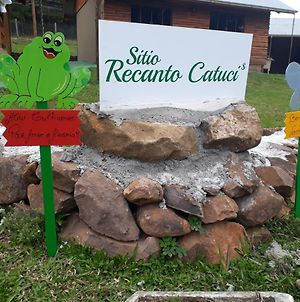 Sitio Recanto Catuci photos Exterior