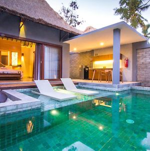 A Villa Gili Air photos Exterior