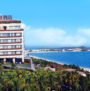 Sanya Luyi Sea View Hotel Former Herton Sea View Hotel photos Exterior
