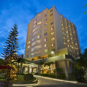 Halong Pearl Hotel photos Exterior