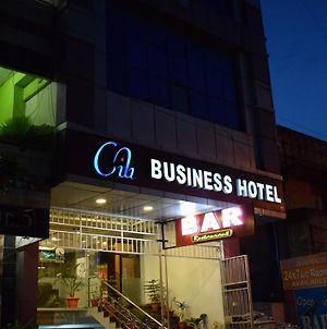 Citi Business Hotel photos Exterior
