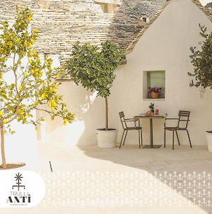 Trullo Essenza Trulli Anti Charme & Relax photos Exterior