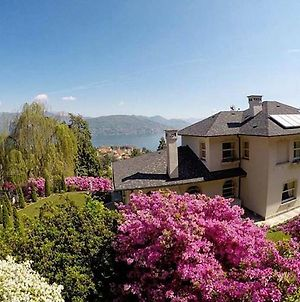 Baveno Villa Sleeps 10 Pool Air Con Wifi photos Exterior