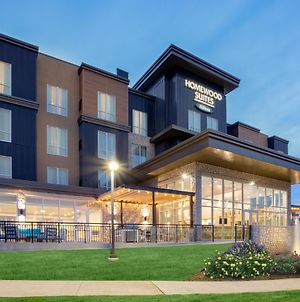 Homewood Suites By Hilton Edina Minneapolis photos Exterior