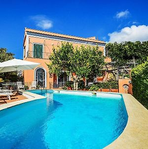 Sant'Agata Sui Due Golfi Villa Sleeps 11 Pool Wifi photos Exterior
