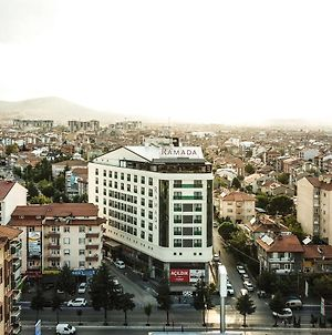 Ramada By Wyndham Isparta photos Exterior