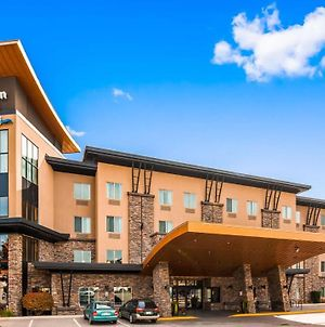 Best Western Plus Wine Country Hotel & Suites photos Exterior
