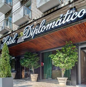 Vip Executive Diplomatico photos Exterior