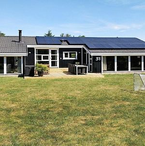 Four Bedroom Holiday Home In Hjorring 2 photos Exterior