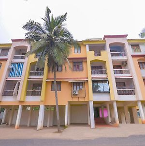 Oyo 10729 Home Classic 1Bhk Colva photos Exterior