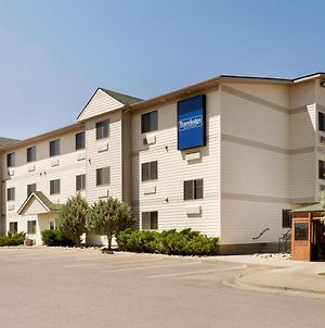Travelodge By Wyndham Yampa photos Exterior