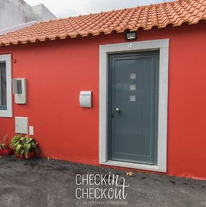 Checkincheckout - Colares Cozy House photos Exterior