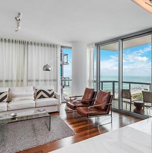 2 Bedroom Oceanfront Private Residence At The Setai - 2104 photos Exterior