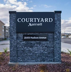 Courtyard By Marriott Temecula Murrieta photos Exterior