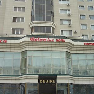 Belon Lux Hotel photos Exterior