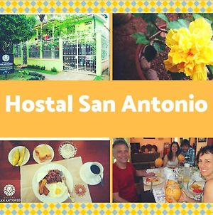 Hostal San Antonio photos Exterior